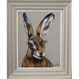 AL Happy Hare