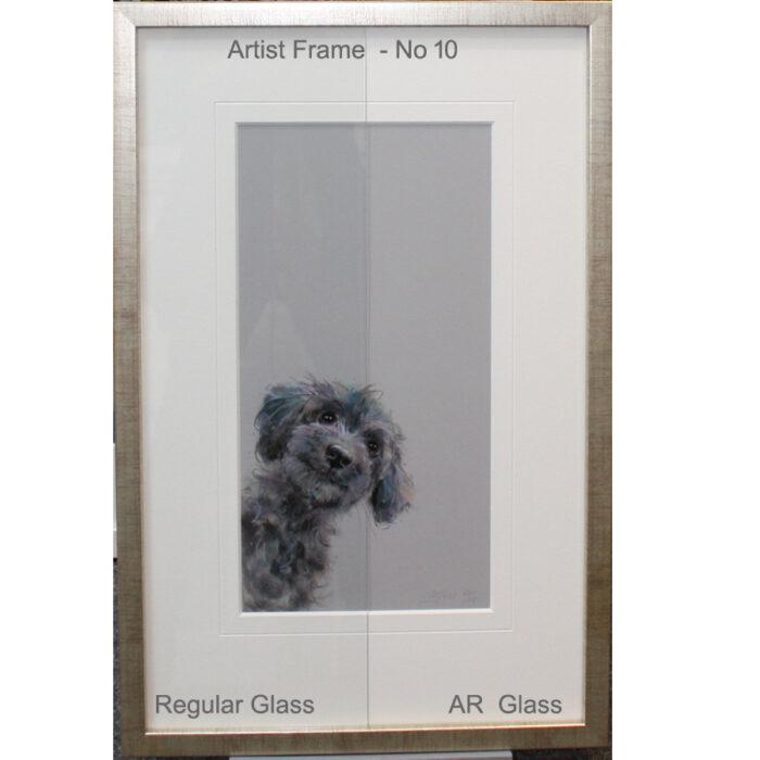 AR Glass NLichfield
