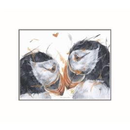 Homebirds by Aaminah Snowdon