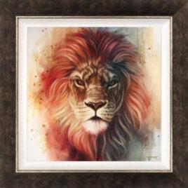 King of the Jungle, by Ben Jeffery