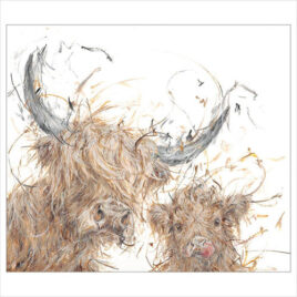 Big Coo Little Coo by Aaminah Snowdon