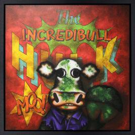Incredibull Hull by Caroline Shotton