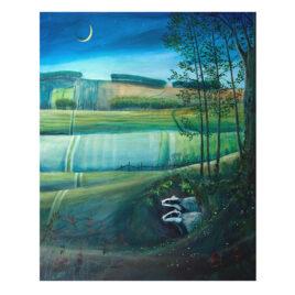 Carolyn Pavey Bedgers Moon