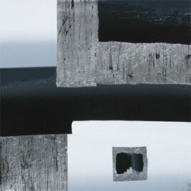 Cornerstone Two By Linda Ch