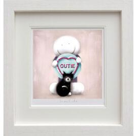 Cat, Super Cutie, Doug Hyde Character, by Doug Hyde