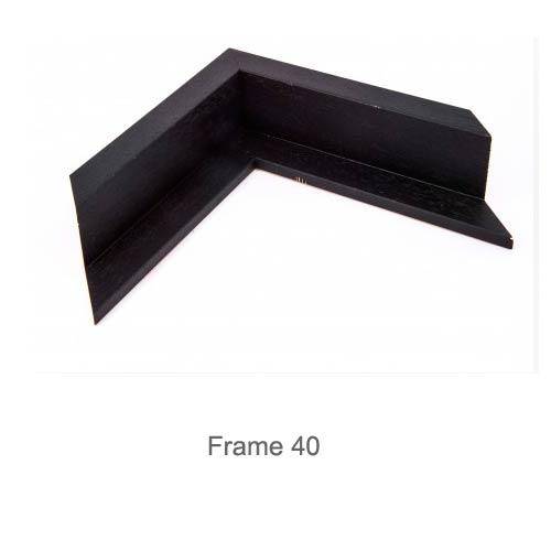 Frame 40 Tray