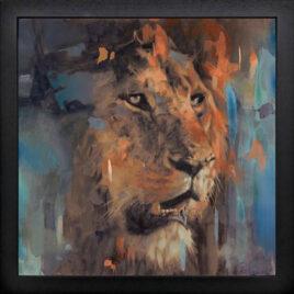 Frank Pretorius Panthera Le