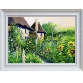 HH Sunflower Cottage Ltd Pr