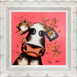 Hay Cheeky by Caroline Shotton