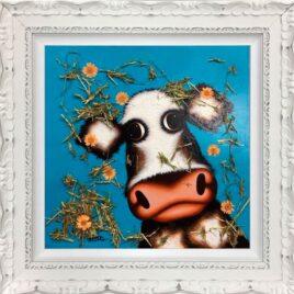 Hay Trouble by Caroline Shotton
