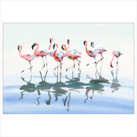 JW Flamingo