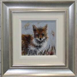 Scout Fox by Ruby Keller
