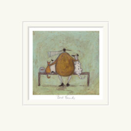Best Friends by Sam Toft