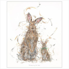 Some Bunny To Love by Aaminah Snowdon