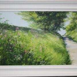 Spring Path Heather Howe