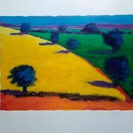 Three Fields Paul Powis