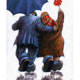 Say It With Flowers, by Alexander Millar