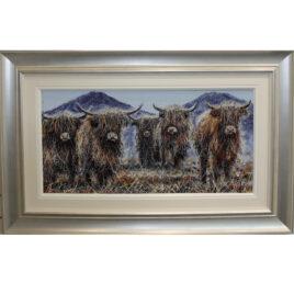 Herd You Were Here by Ruby Keller