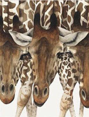 Wildlife Artworks
