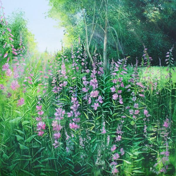 Heather Howe Landscape Originals