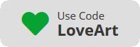 Love Art Code