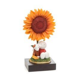 My Sunshine Sculpture, by Doug Hyde