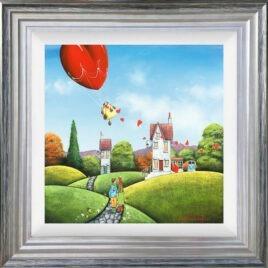Love Flies High, by Dale Bowen