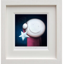Any Dream For You, by Doug Hyde