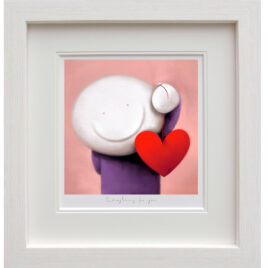 Everything For You, By Doug Hyde