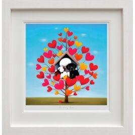 Family Tree, By Doug Hyde