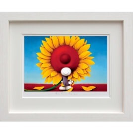 Here Comes The Sun, by Doug Hyde
