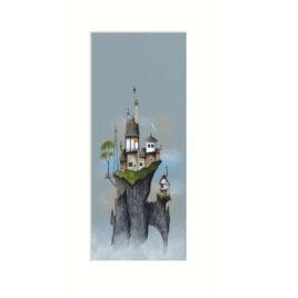 Island Beacon, by Gary Walton