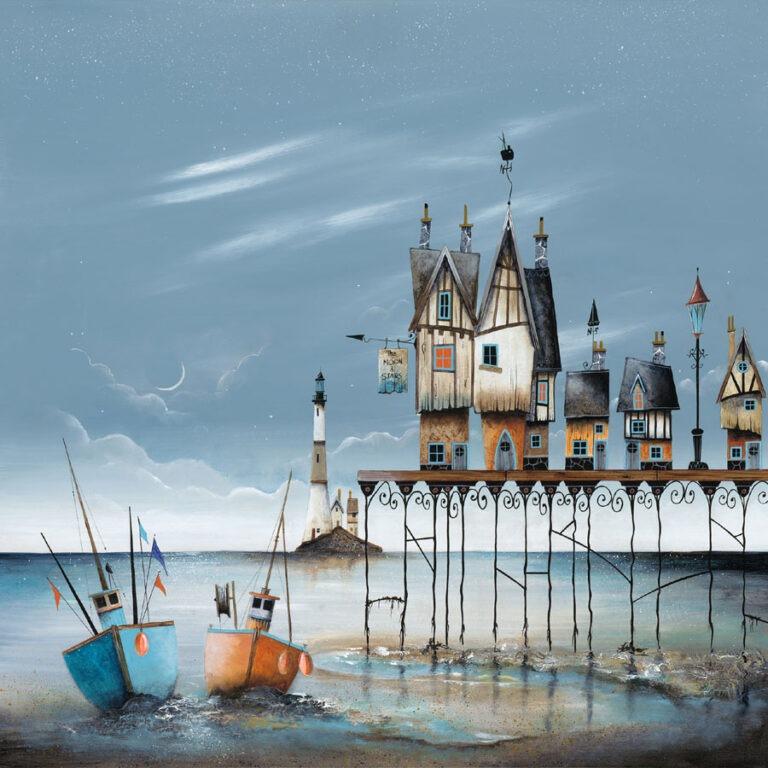 Gary Walton Artist