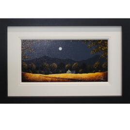 Harvest Moon, by John Russell