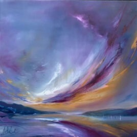 The Promise, by Julie Ann Scott