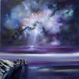 Whisper of your name, by Julie Ann Scott