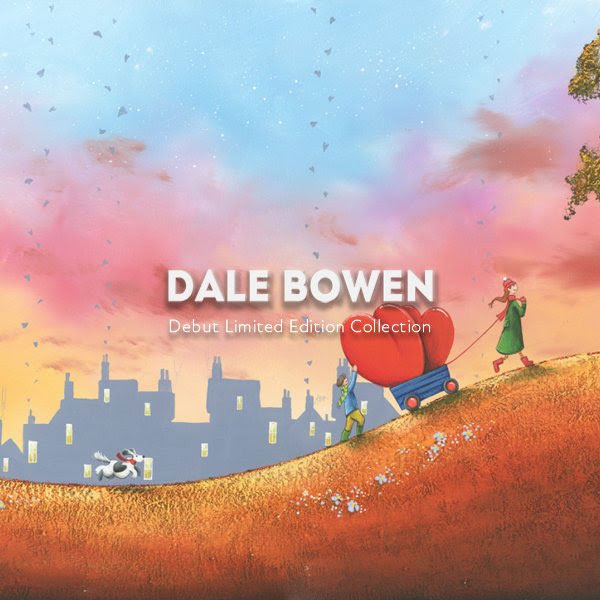 New Limited Edition 2021 Collection by Dale Bowen