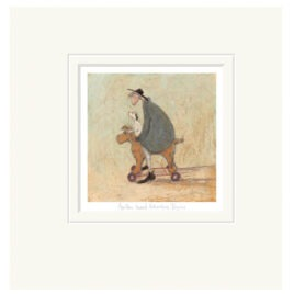 Another Grand Adventure, by Sam Toft