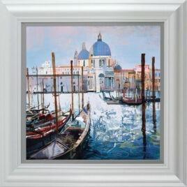 Venetian Vista, by Tom Butler