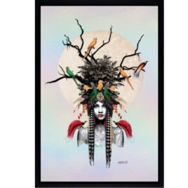 Maiden of the Forest, Matt Herriing